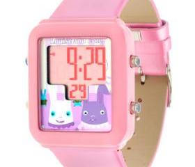 Sweet Pet LED Watch 