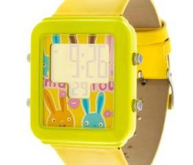 Sweet Pet LED Watch (A)