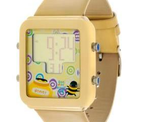 Sweet Pet LED Watch (C)