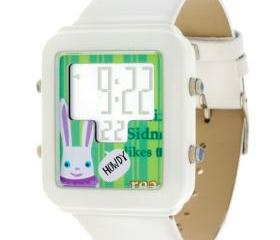 Sweet Pet LED Watch (E)