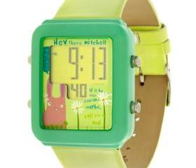 Sweet Pet LED Watch (F)